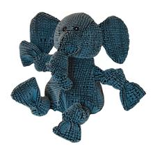 Hugglehounds Magnus the Elephant Dog Toy