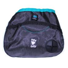 Hurtta Junior Treat Bag - Blue Trim