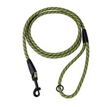 Hurtta Mountain Rope Dog Leash - Birch