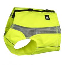 Hurtta Polar Visibility Dog Vest - Yellow