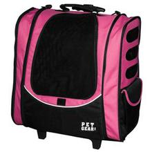 I-Go2 Escort Dog Carrier - Pink
