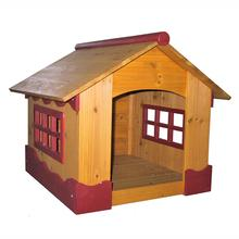 Ice Cream Indoor Dog House