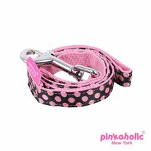 Imperial Dog Leash by Pinkaholic - Pink