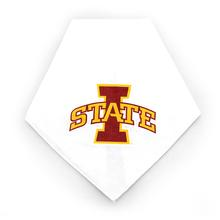 Iowa State Cyclones Dog Bandana
