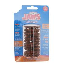 Jaws Pretzel Dog Toy Treat Refill