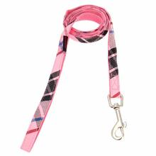 Junior Dog Leash by Puppia - Pink