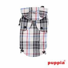Junior Dog Raincoat by Puppia - Beige