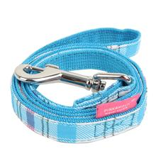 Kayla Dog Leash by Pinkaholic - Blue