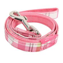 Kayla Dog Leash by Pinkaholic - Pink