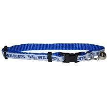 Kentucky Wildcats Cat Collar
