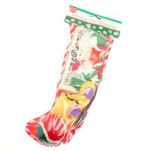 Christmas Stocking Dog Toy