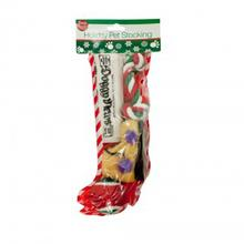 Kole Christmas Stocking Dog Toy