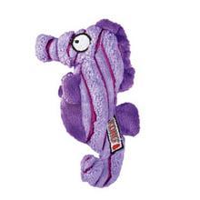 KONG Cuteseas Cat Toy - Seahorse