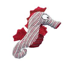KONG Cuteseas Dog Toy - Seahorse