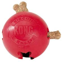 Kong Dog Biscuit Ball