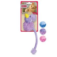 Kong Fuzzy Bird Cat Toy