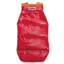 Kong Puffy Dog Vest - Red