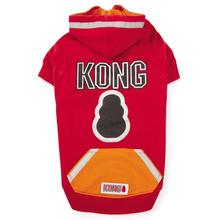 KONG Reflective Dog Pullover - Red