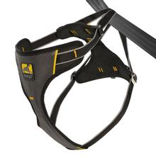 Kurgo Impact Dog Harness - Black and Charcoal