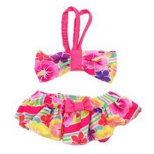 Laguna Dog Bikini - Pink