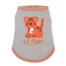 Lil Tiger Dog Shirt by Oscar Newman