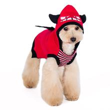 Little Devil Dog Sweater by Dogo