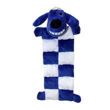 Loofa Hanukkah Mat Dog Toy