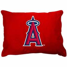 Los Angeles Angels Dog Bed