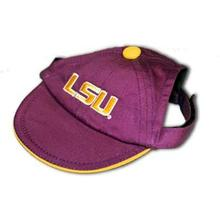 Louisiana State University Dog Hat