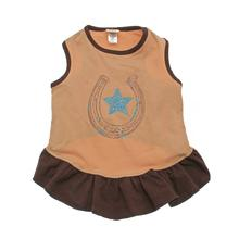 Lucky Star Sadie Dog Sundress