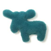 Madison Moose Dog Toy by West Paw - Jewel