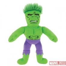Marvel Plush Dog Toy - Hulk