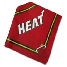 Miami Heat Dog Bandana
