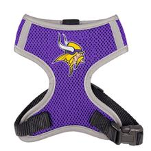Minnesota Vikings Dog Harness