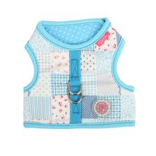 Mishmash Pinka Dog Harness by Pinkaholic - Blue