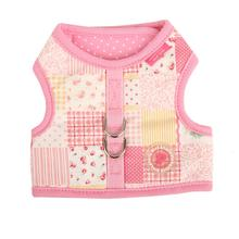 Mishmash Pinka Dog Harness by Pinkaholic - Pink