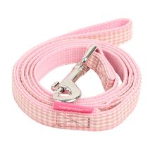 Motley Dog Leash by Pinkaholic - Pink