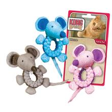Kong BraidZ Cat Toy - Mouse