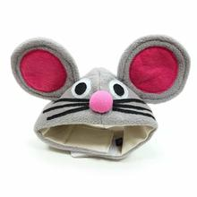 Mouse Dog Hat by Dogo