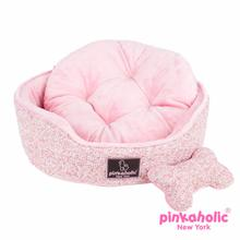 Muffy Dog Bed by Pinkaholic - Pink