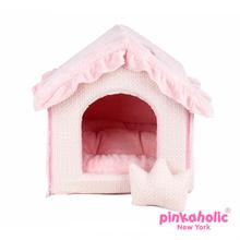 Muffy Dog House by Pinkaholic - Pink