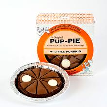 My Little Pumpkin Pup-PIE Dog Treat
