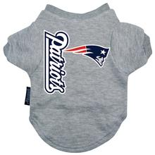 New England Patriots Dog T-Shirt
