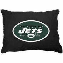 New York Jets Dog Bed