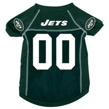 New York Jets Dog Jersey