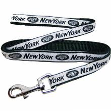 New York Jets Officially Licensed Dog Leash
