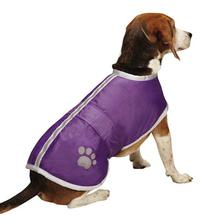 Nor'Easter Dog Jacket - Ultra Violet