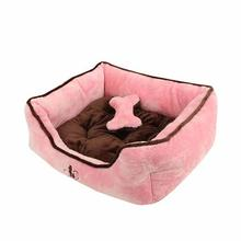 Nursing Dog Bed by Pinkaholic  - Pink