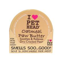 Oatmeal Natural Dog Paw Butter by Pet Head