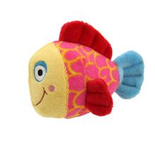 Ocean Friends Dog Toy by FouFou Dog - Fish